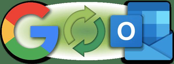 Microsoft Outlook Google Suite med gratis modulen fra Google fungerer Google Suite som en Exchange server for Outlook. G Suite Sync for Microsoft® Outlook.
