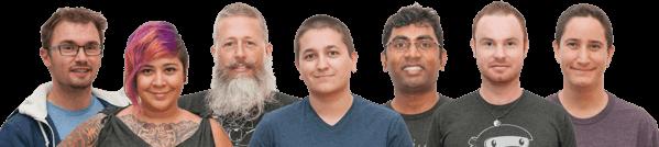 Woocommerce brukerstøtte fra ekte mennesker. Få hjelp av eksperter i 58 land.
